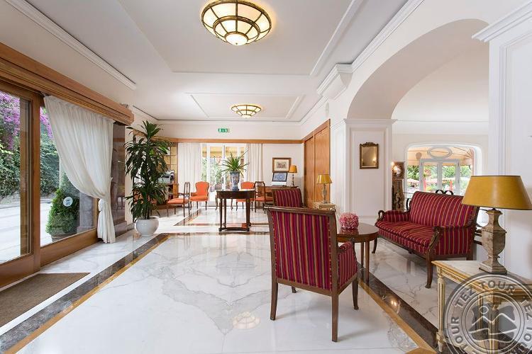 AMBASCIATORI GRAND HOTEL (SORRENTO) 5 * №10