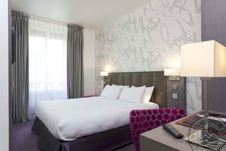 MASSENA HOTEL 3* Superior №12