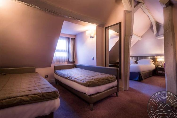 MASSENA HOTEL 3* Superior №15