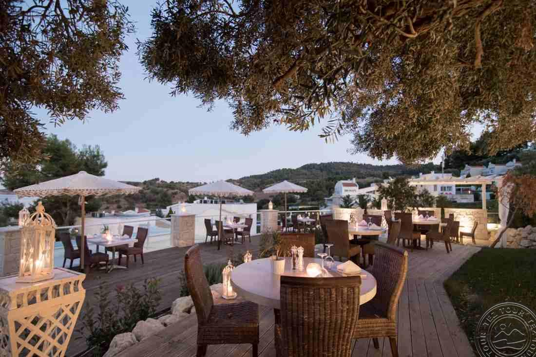 KAPPA RESORT - Халкидики - Кассандра, Греция