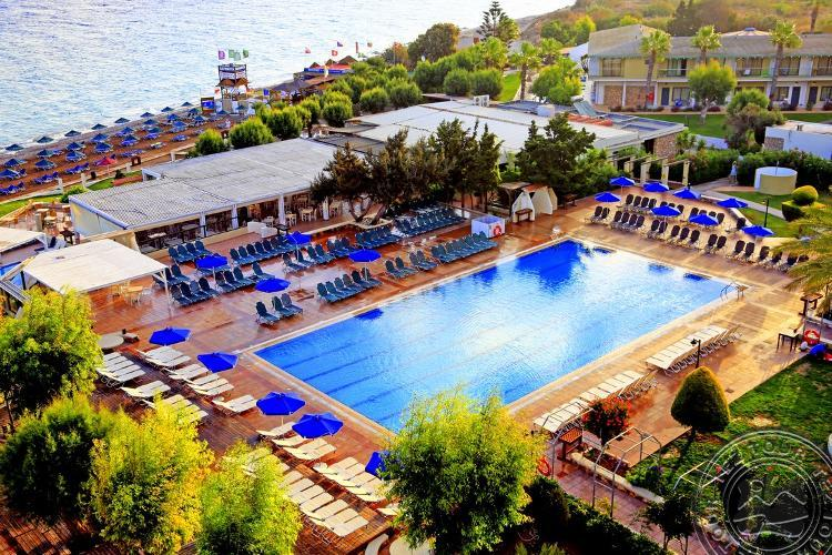 LABRANDA BLUE BAY RESORT 4 * - Родос - Ялиссос/Иксия, Греция