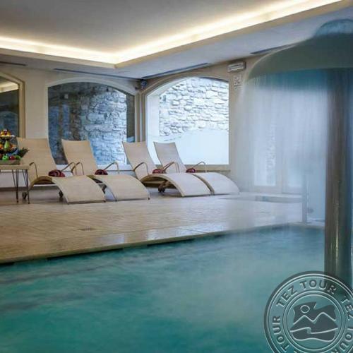 BEVERLY HOTEL (PINZOLO) 4* Super №2