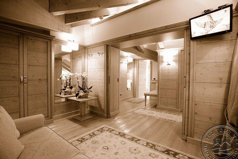 BEVERLY HOTEL (PINZOLO) 4* Super №23