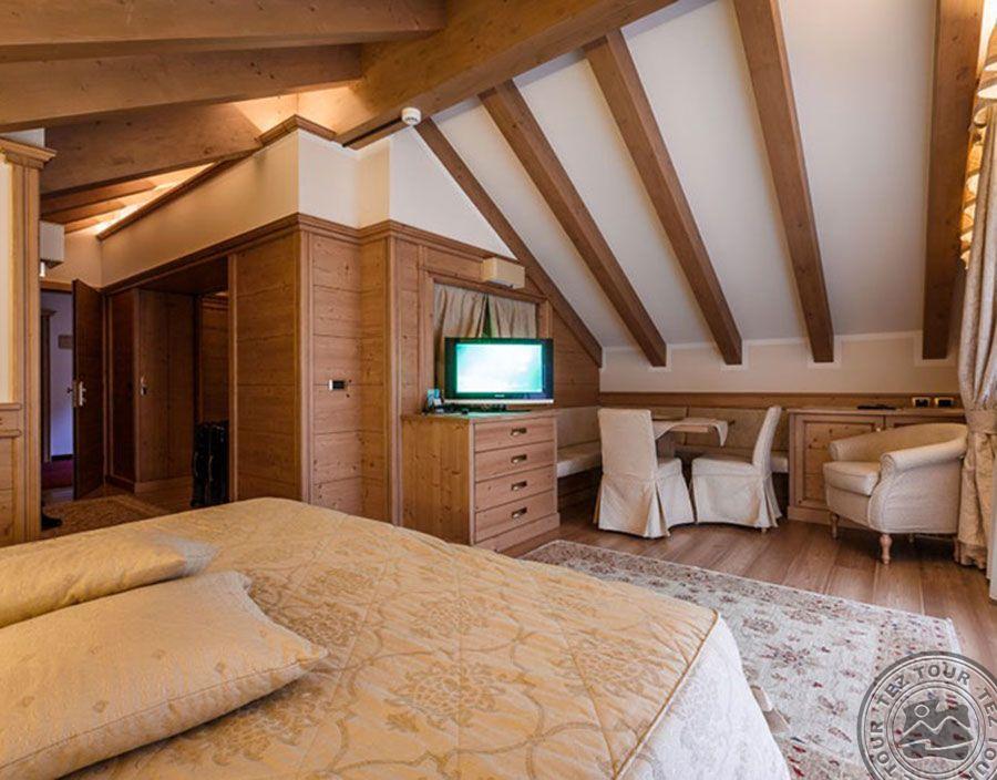 BEVERLY HOTEL (PINZOLO) 4* Super №22