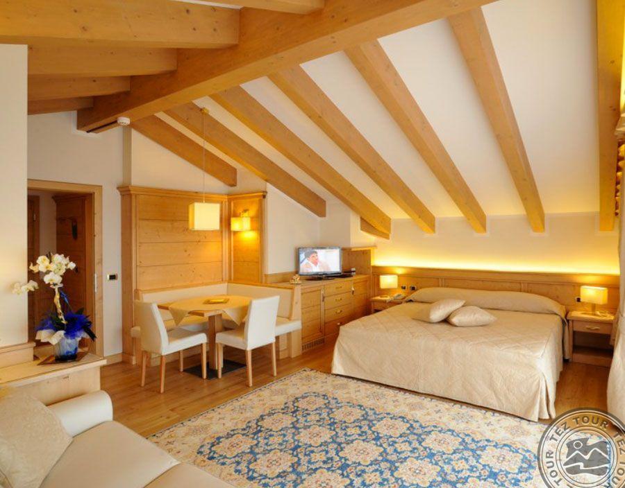 BEVERLY HOTEL (PINZOLO) 4* Super №32