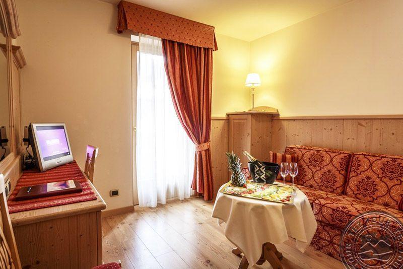 BEVERLY HOTEL (PINZOLO) 4* Super №35