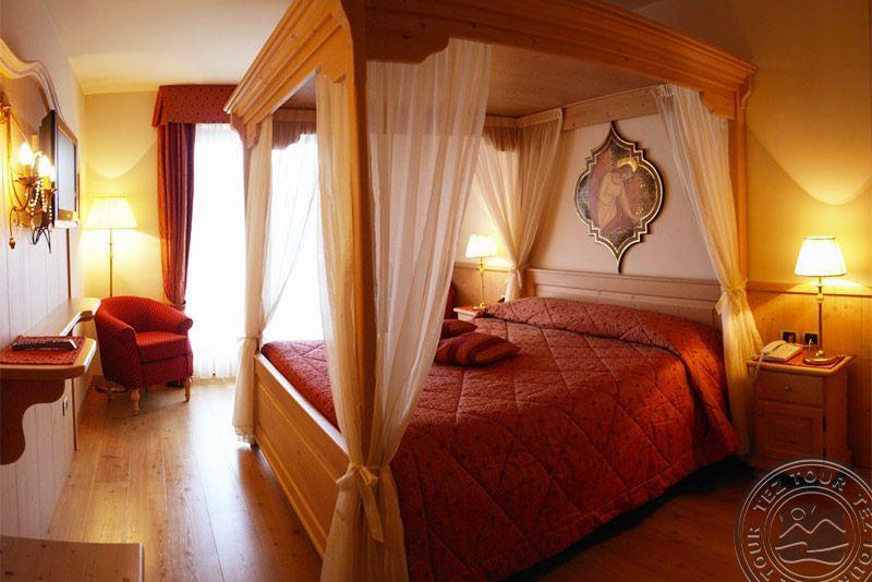 BEVERLY HOTEL (PINZOLO) 4* Super №36