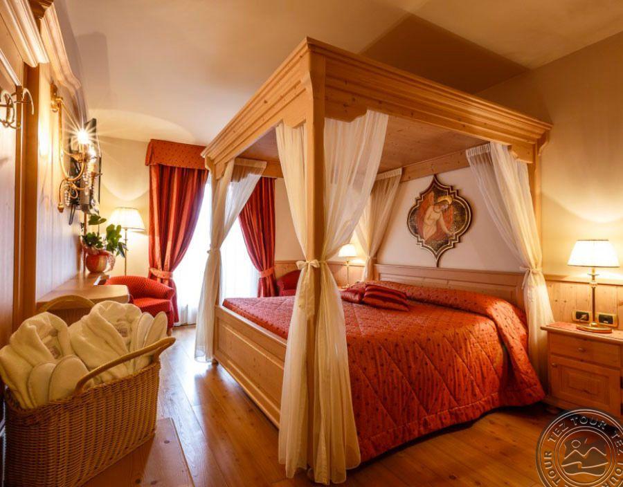 BEVERLY HOTEL (PINZOLO) 4* Super №33