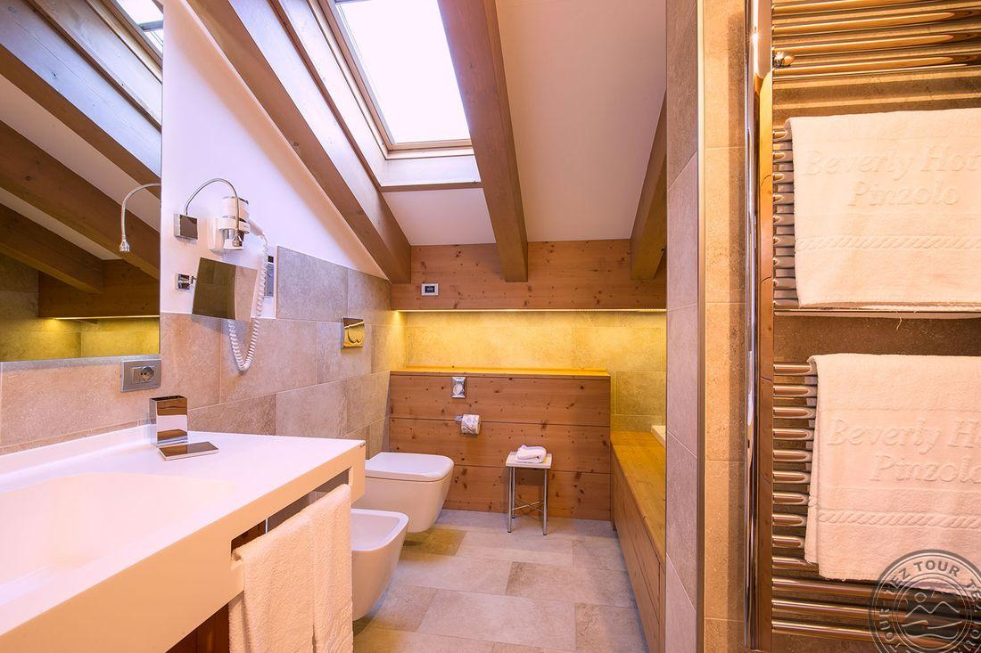 BEVERLY HOTEL (PINZOLO) 4* Super №8
