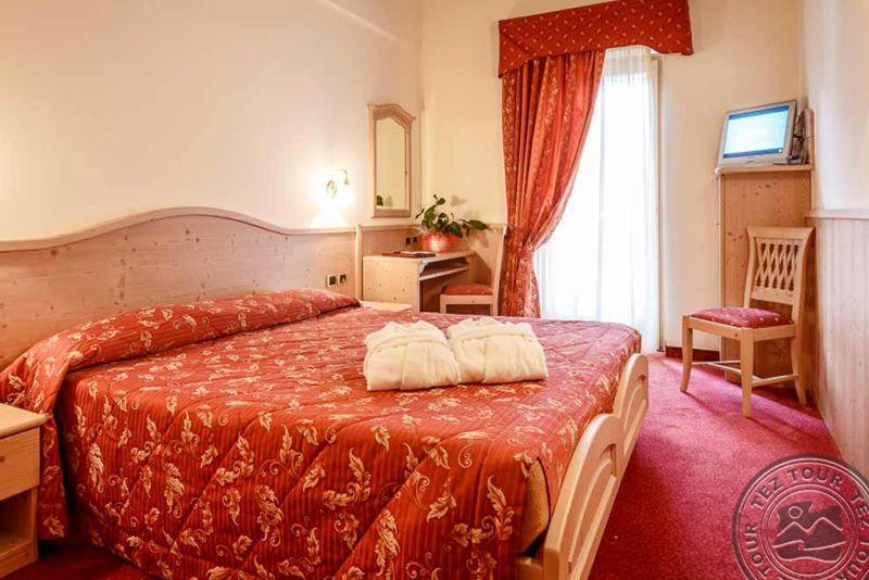 BEVERLY HOTEL (PINZOLO) 4* Super №10