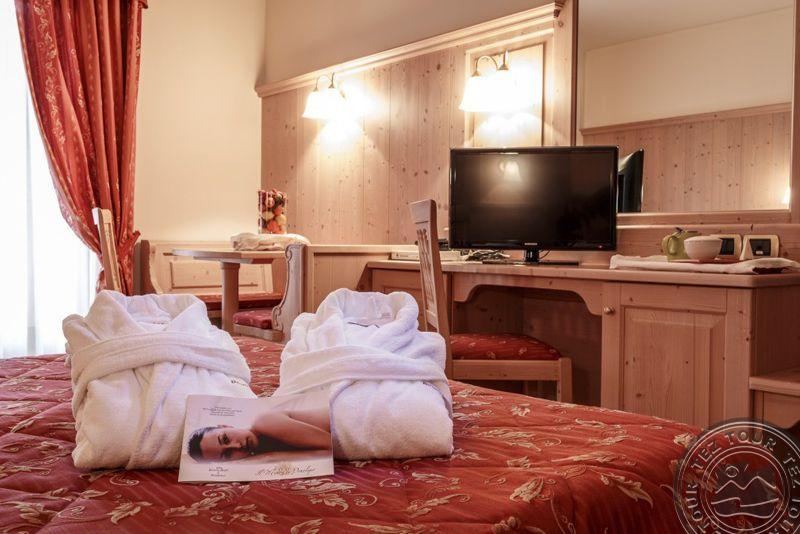 BEVERLY HOTEL (PINZOLO) 4* Super №14