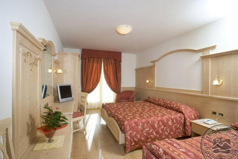BEVERLY HOTEL (PINZOLO) 4* Super №16