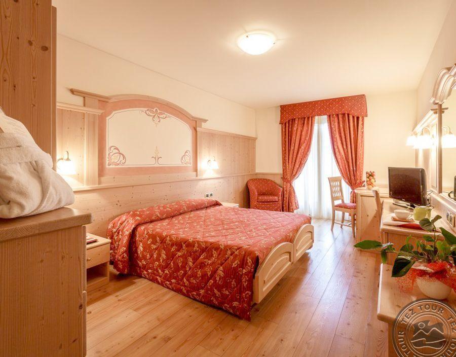 BEVERLY HOTEL (PINZOLO) 4* Super №13