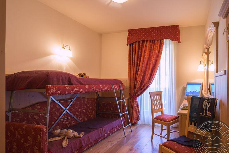 BEVERLY HOTEL (PINZOLO) 4* Super №41