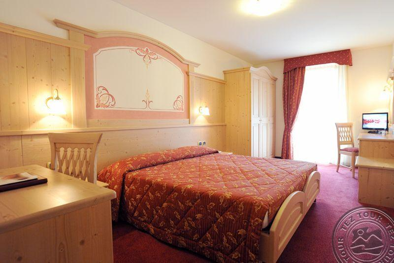 BEVERLY HOTEL (PINZOLO) 4* Super №42
