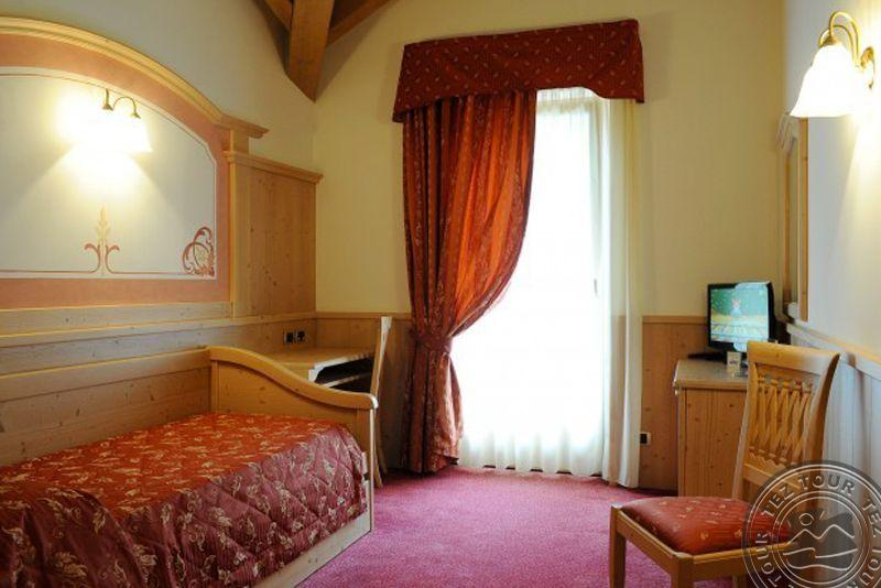 BEVERLY HOTEL (PINZOLO) 4* Super №43