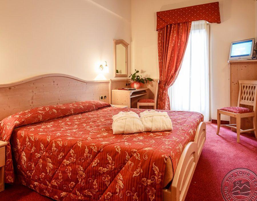 BEVERLY HOTEL (PINZOLO) 4* Super №39