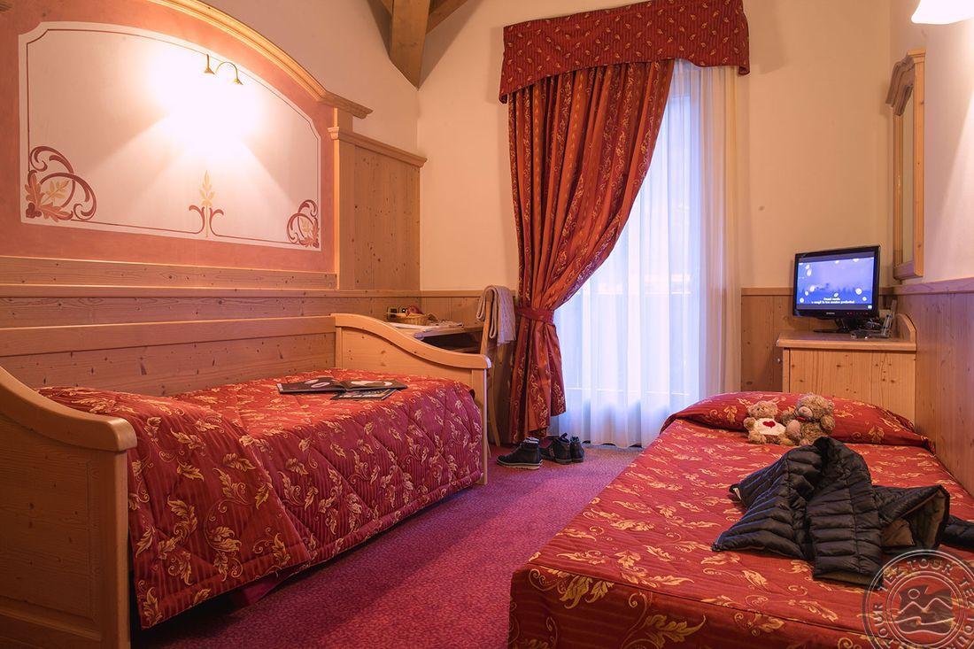 BEVERLY HOTEL (PINZOLO) 4* Super №38