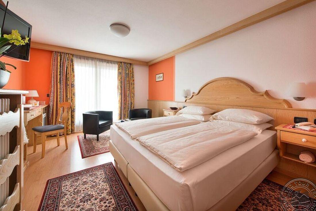 ST. MICHAEL HOTEL (LIVIGNO) 4 * №3