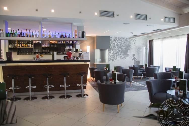 NATURA & SPA BLU HOTEL (FOLGARIA) 4 * №3