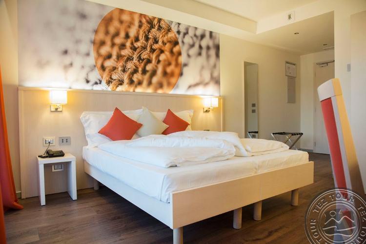 NATURA & SPA BLU HOTEL (FOLGARIA) 4 * №5