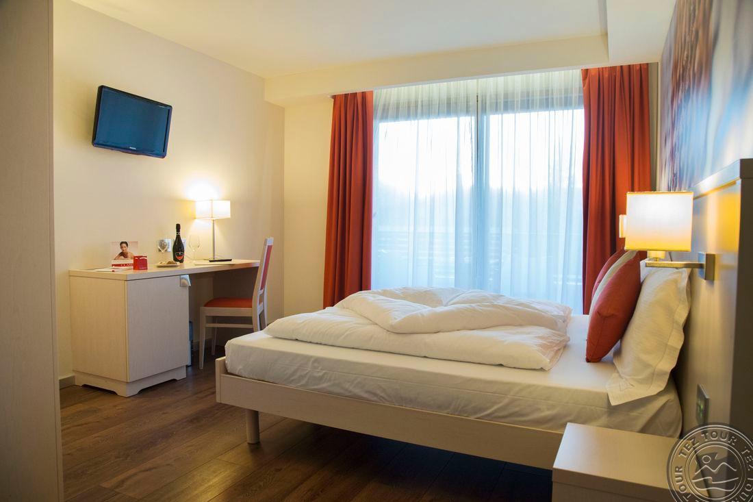 NATURA & SPA BLU HOTEL (FOLGARIA) 4 * №6