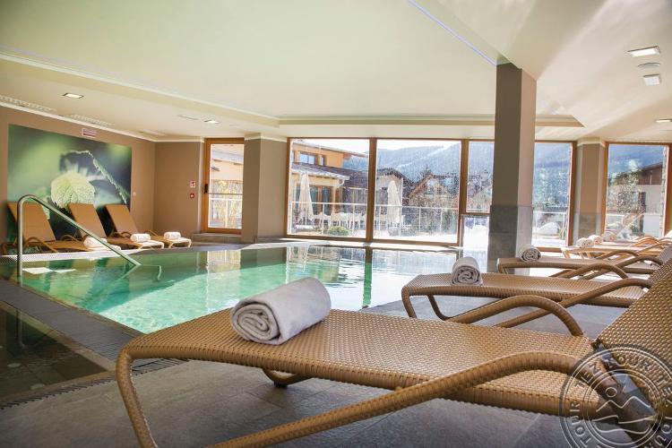 NATURA & SPA BLU HOTEL (FOLGARIA) 4 * №7