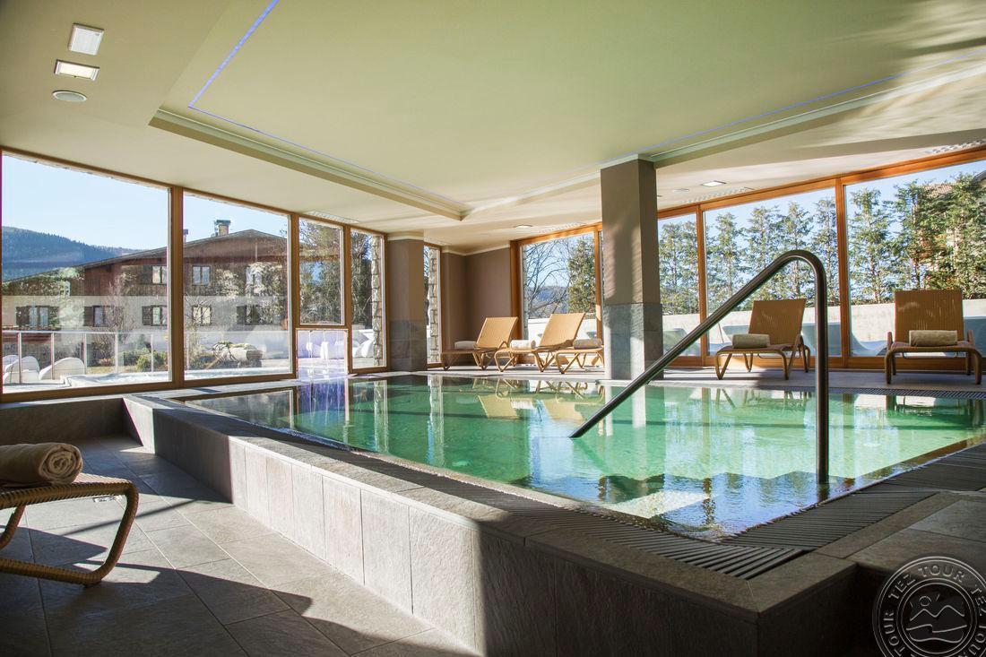 NATURA & SPA BLU HOTEL (FOLGARIA) 4 * №9
