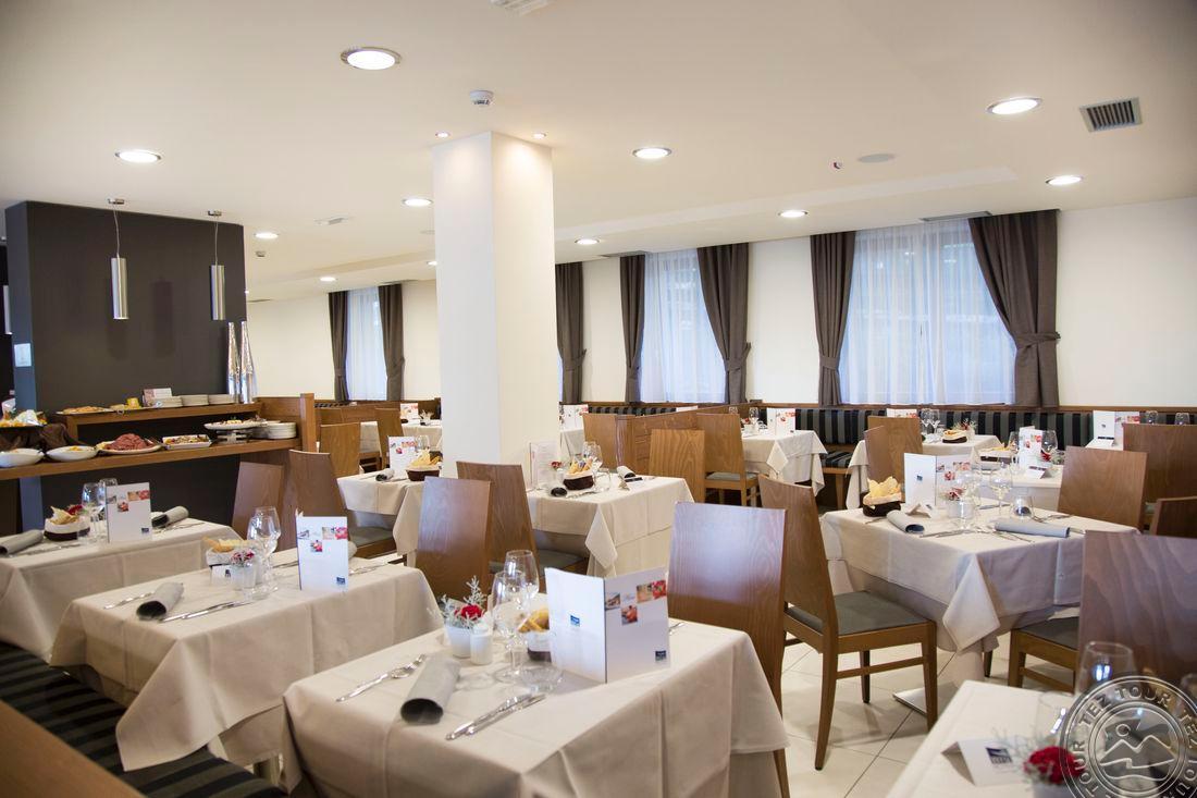 NATURA & SPA BLU HOTEL (FOLGARIA) 4 * №11