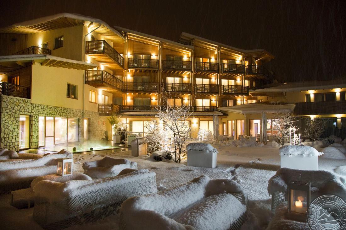 NATURA & SPA BLU HOTEL (FOLGARIA) 4 *