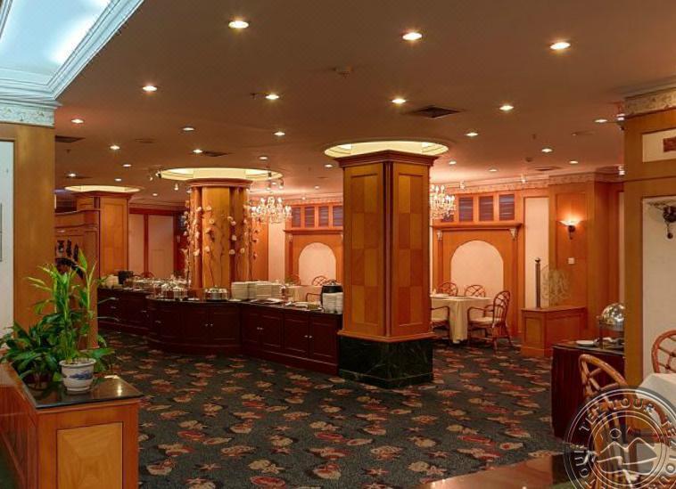 HYTON HOTEL SANYA 4 * №25