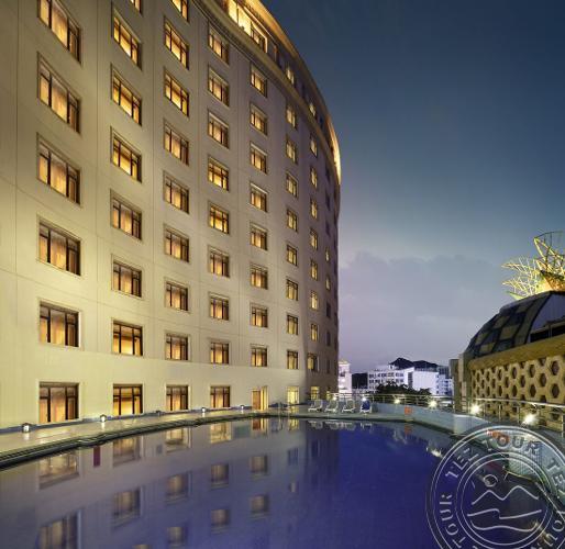 HYTON HOTEL SANYA 4 * №3