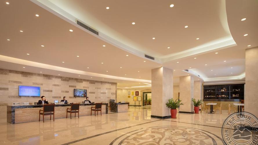 HYTON HOTEL SANYA 4 * №7