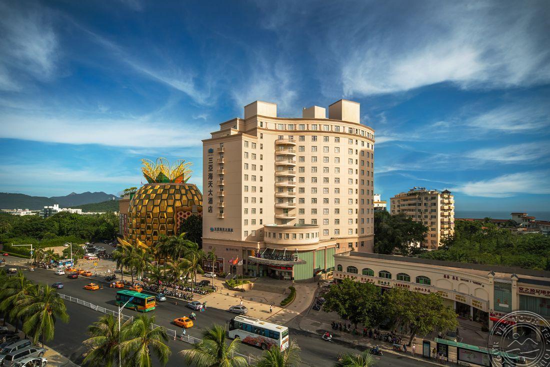 HYTON HOTEL SANYA 4 *