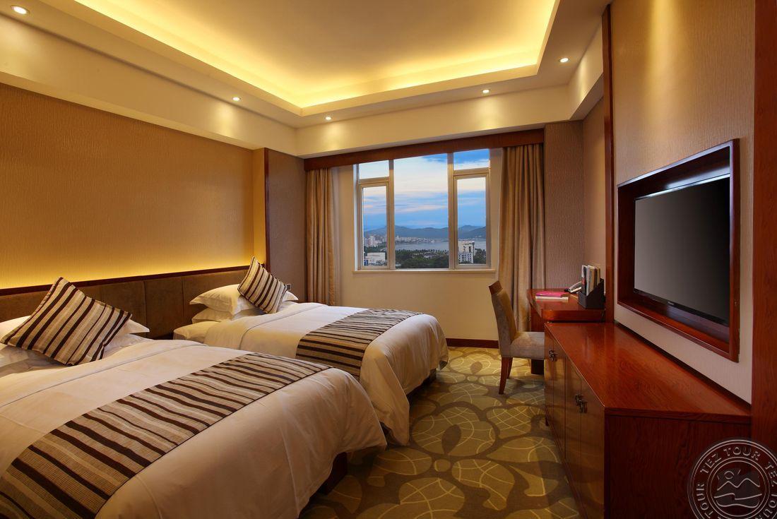 HYTON HOTEL SANYA 4 * №11