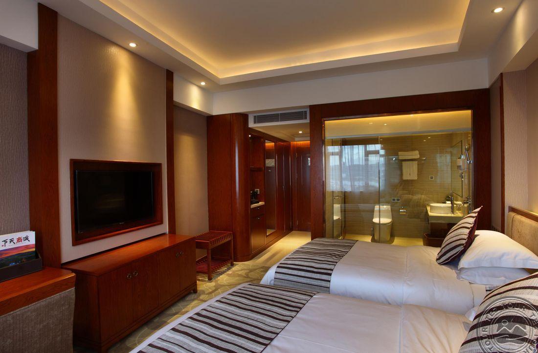 HYTON HOTEL SANYA 4 * №18