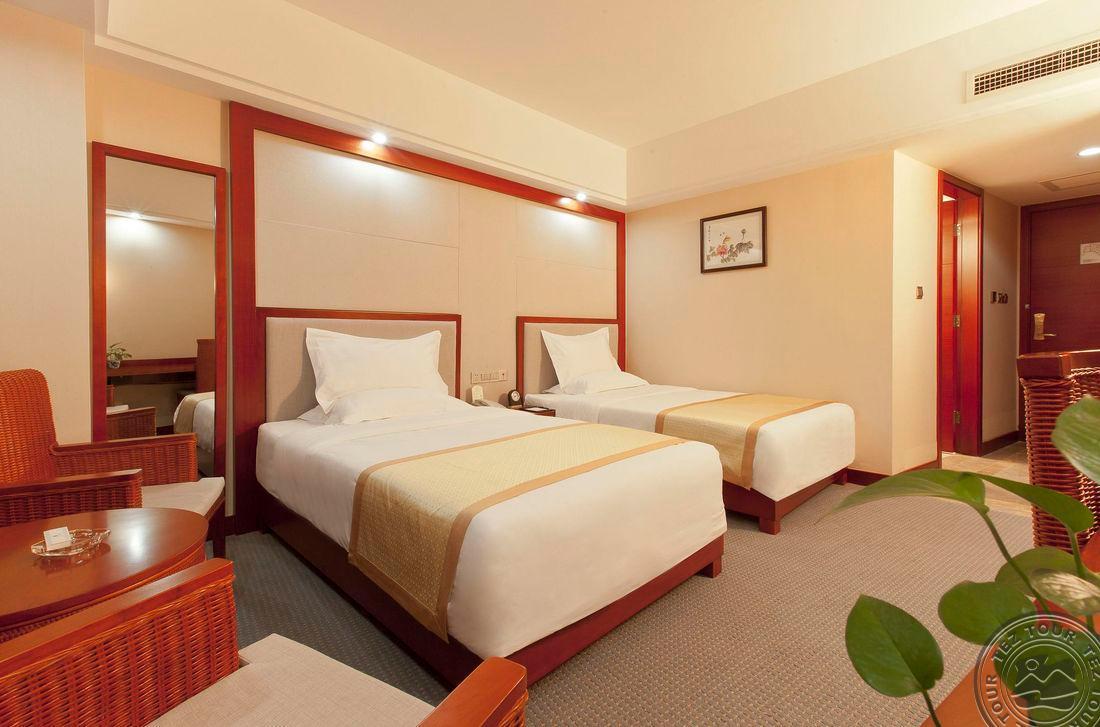 HYTON HOTEL SANYA 4 * №19