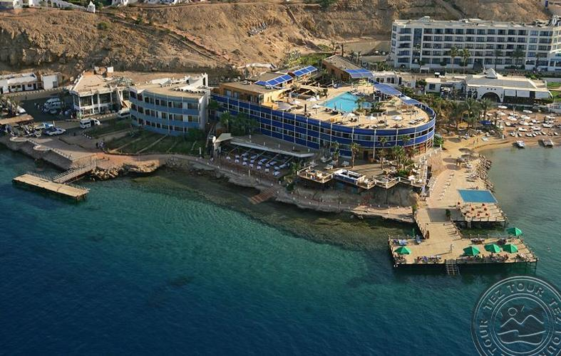 LIDO SHARM HOTEL 4 * - Šarm Aš Šeichas, Egiptas