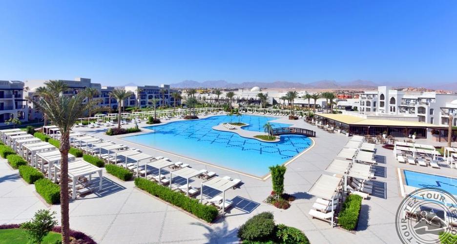 STEIGENBERGER ALCAZAR HOTEL 5 * - Šarm Aš Šeichas, Egiptas
