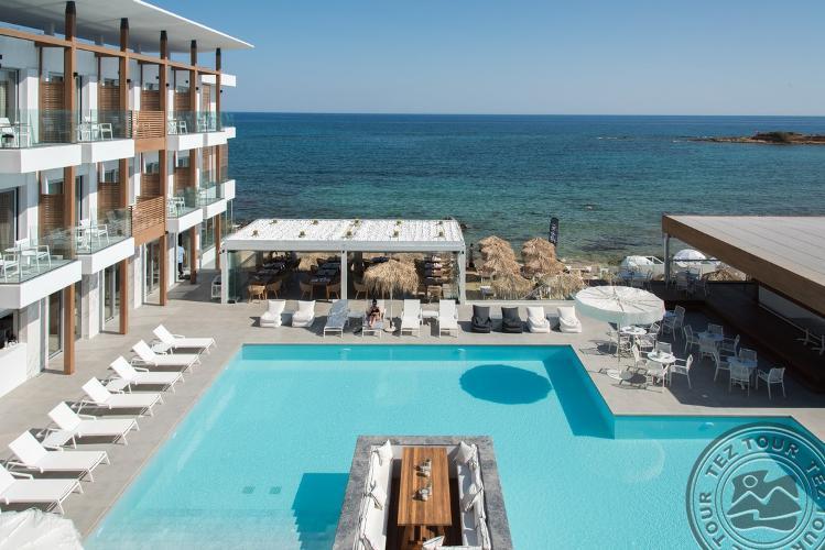 AMMOS BEACH HOTEL 5 * - Kreta - Heraklionas, Graikija