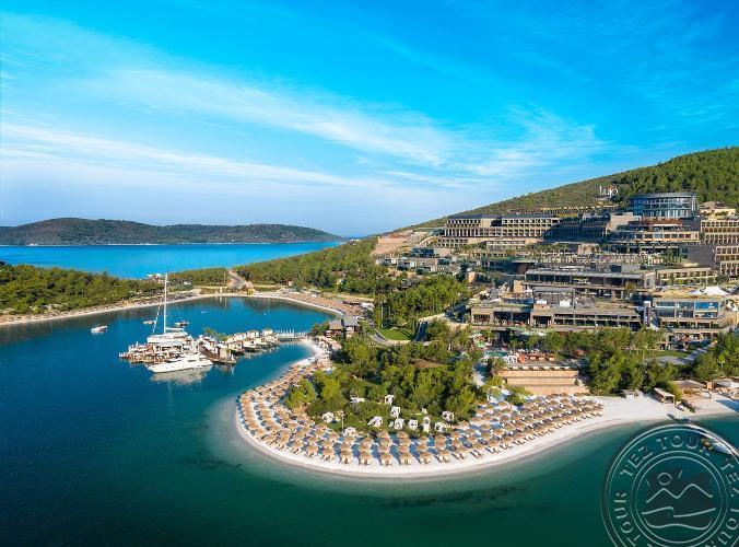 LUJO HOTEL BODRUM 5 * - Bodrumas, Turkija