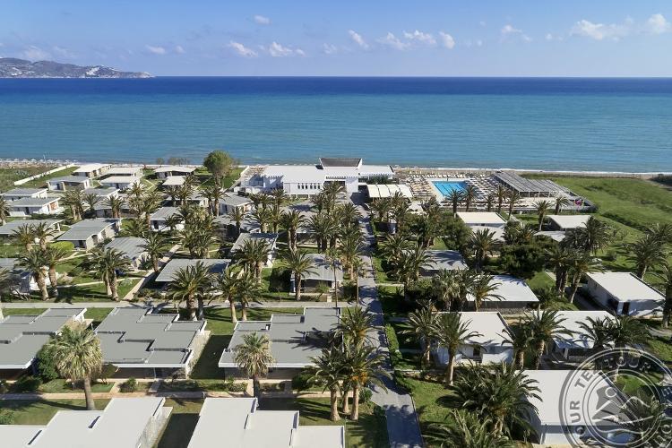 CIVITEL CRETA BEACH 4 * - Kreta - Heraklionas, Graikija