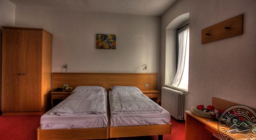 PIAZ HOTEL (POZZA DI FASSA) 2 * №11