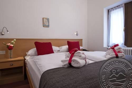 PIAZ HOTEL (POZZA DI FASSA) 2 * №12