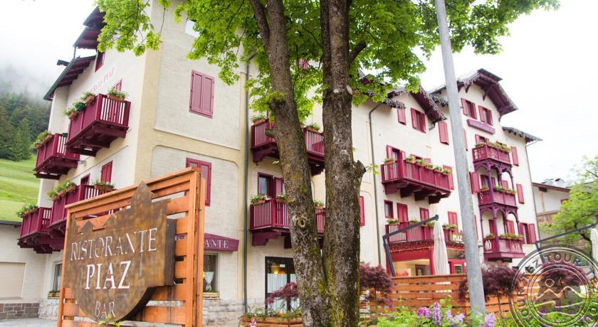 PIAZ HOTEL (POZZA DI FASSA) 2 * №15