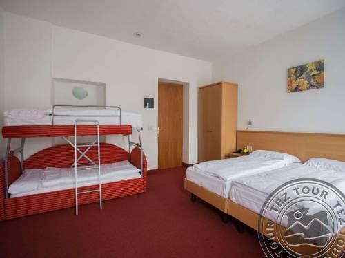 PIAZ HOTEL (POZZA DI FASSA) 2 * №22