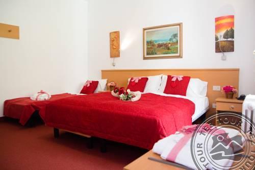 PIAZ HOTEL (POZZA DI FASSA) 2 * №25