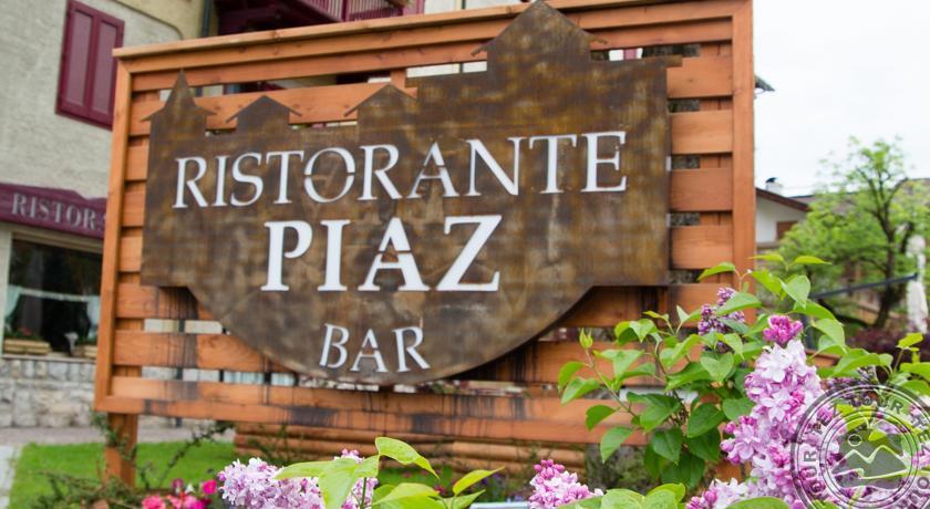 PIAZ HOTEL (POZZA DI FASSA) 2 * №21