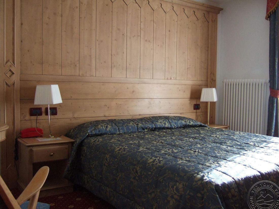 MONZONI HOTEL (POZZA DI FASSA) 3 * №9