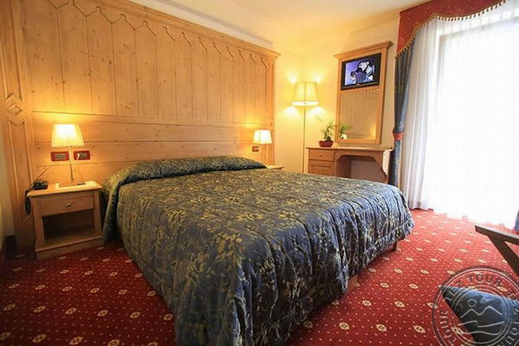 MONZONI HOTEL (POZZA DI FASSA) 3 * №10